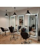 Do salonu fryzjerskiego